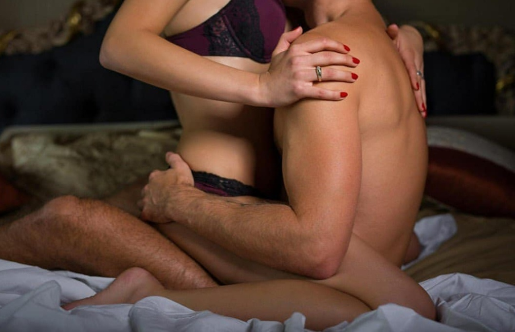 About Tantra Massage